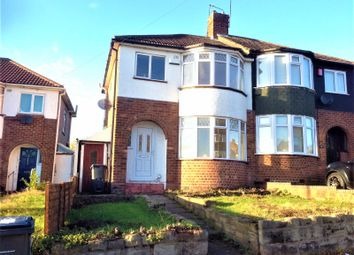 Thumbnail 3 bedroom semi-detached house to rent in Tower Hill, Great Barr