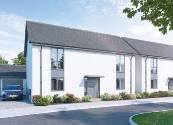 "Thumbnail 4 bed property for sale in ""Scila"" at Oxleigh Way, Stoke Gifford, Bristol"