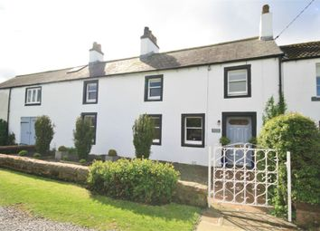 Thumbnail 4 bed semi-detached house for sale in Dufton Cottage, Hayton, Nr Aspatria, Cumbria