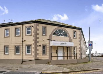 Thumbnail 2 bed flat for sale in Strand Street, Whitehaven