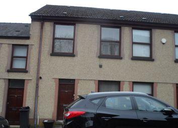 Thumbnail 2 bed terraced house to rent in Commercial Street, Ystalyfera, Swansea