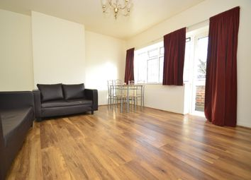 Thumbnail 4 bedroom flat to rent in Sussex Close, Sussex Way, London