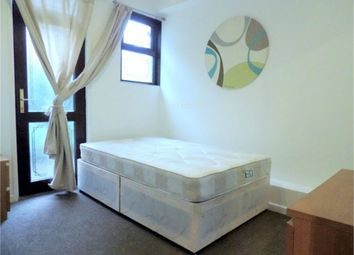 Thumbnail Room to rent in (House Share) Elbury Drive, Royal Docks, London