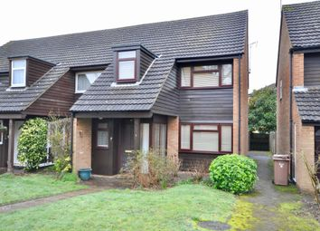 Thumbnail 3 bed property for sale in Nuthatch Drive, Earley, Reading