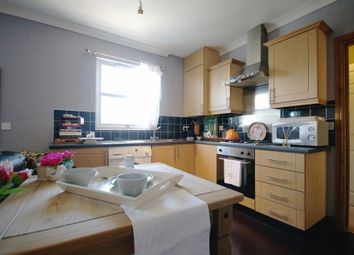 Thumbnail 1 bed flat for sale in Cemetery Road, York