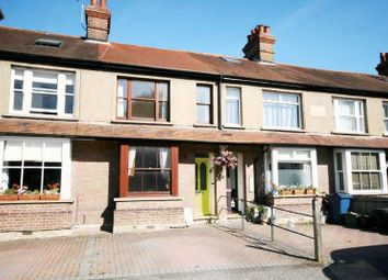 Thumbnail 2 bed terraced house to rent in Shantung Place, Moor Road, Chesham