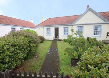 Thumbnail 1 bed bungalow for sale in Wilson Square, Methilhill, Leven, Fife