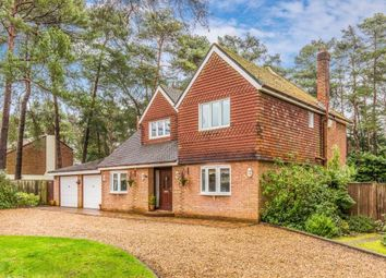4 bed detached house for sale in Chilworth, Southampton, Hampshire SO16