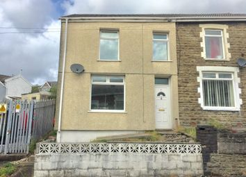 2 bed end terrace house for sale in George Street, Caerau, Maesteg CF34