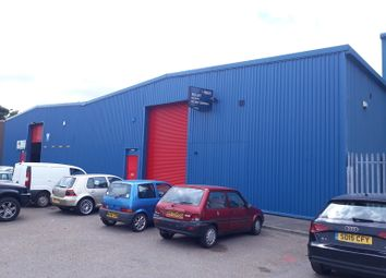 Thumbnail Industrial to let in Baluniefield Trading Estate, Balunie Drive, Broughty Ferry, Dundee