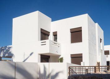 Thumbnail 3 bed town house for sale in La Finca Golf, Alicante, Valencia