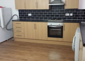 Thumbnail 1 bed terraced house to rent in The Village St, Burley, Leeds 2Pr, Burley, UK
