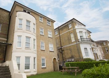 2 bed flat for sale in West Hill Road, Ryde PO33
