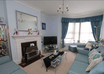 Thumbnail 3 bedroom maisonette for sale in Sackville Road, Bexhill-On-Sea