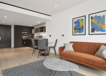 Thumbnail 1 bed flat to rent in The Levett Building, 50 Little Britain, London