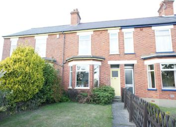 Thumbnail 3 bedroom property to rent in St. Margarets Road, Lowestoft