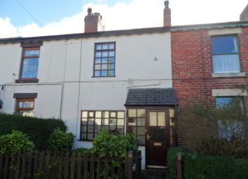 Thumbnail 2 bed terraced house for sale in Woodview Lane, Stalmine