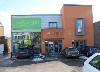 Thumbnail Retail premises to let in Hawthorn House, Romans Business Park, Farnham, Surrey