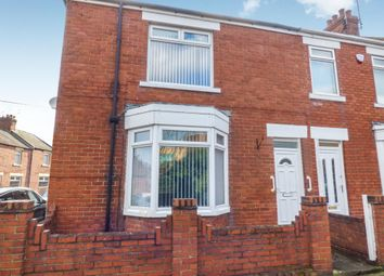 Thumbnail 3 bed semi-detached house for sale in Relton Terrace, Chester Le Street