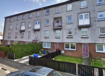 Thumbnail 3 bedroom maisonette for sale in Westerton Road, Grangemouth