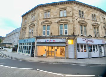 Thumbnail Block of flats for sale in West Street, Weston-Super-Mare