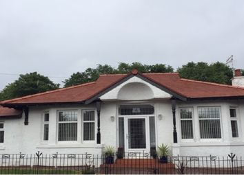 Thumbnail 2 bed detached bungalow to rent in Dumbreck, Fourth Gardens, - Unfurnished
