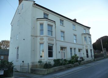 Thumbnail 2 bed flat for sale in The Street, Charmouth, Dorset