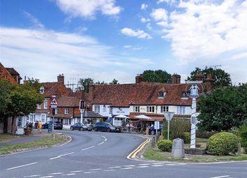 Fullers Way, Biddenden, Ashford, Kent TN27. 2 bed end terrace house