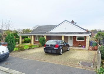 Thumbnail 5 bedroom detached bungalow for sale in Ashdale Drive, Heald Green, Cheadle, Cheshire
