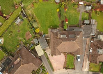 Thumbnail 2 bed semi-detached bungalow for sale in Derwent Close, Coventry
