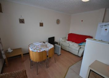 Thumbnail 1 bed terraced house to rent in North Parade, Carmarthen