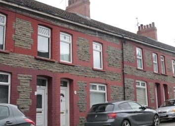 Thumbnail 3 bed property for sale in Bridge Street, Blackwood