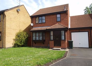 3 bed detached house for sale in Woodcroft Close, Annitsford, Cramlington NE23