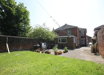 Thumbnail 2 bed flat to rent in Gordon Avenue, Portswood, Southampton, Hampshire