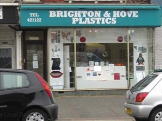 Thumbnail Retail premises for sale in Boundary Road, Hove