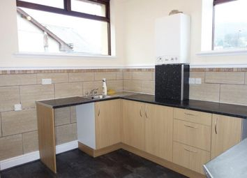 Thumbnail 2 bed flat to rent in 40 Church Road, Ton-Pentre
