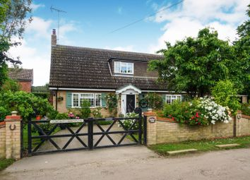 Thumbnail 4 bed country house for sale in Betts Green Road, Clacton-On-Sea