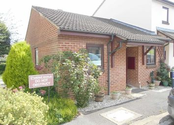 Thumbnail 2 bedroom bungalow for sale in Champions Court, Dursley
