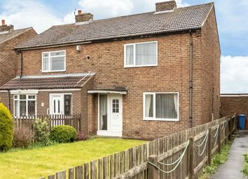 2 bed semi-detached house for sale in Andrew Terrace, Wheatley Hill, Durham DH6