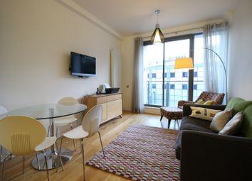 Thumbnail 1 bedroom flat for sale in 67 Turnmill Street, Farringdon