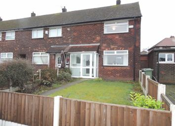 Thumbnail 2 bed end terrace house for sale in Blue Bell Close, Newton, Hyde