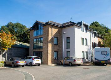 2 bed flat for sale in Lockside View, Stalybridge SK15