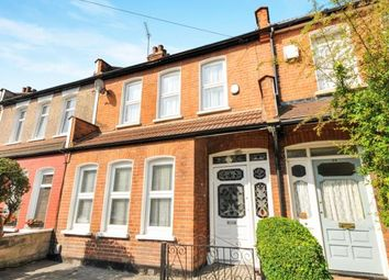 2 bed terraced house for sale in Woodland Road, Thornton Heath CR7