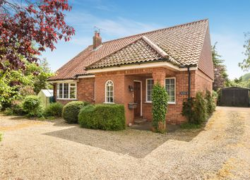 Thumbnail 4 bed detached house for sale in Seaton Ross, York, East Riding Yorkshire