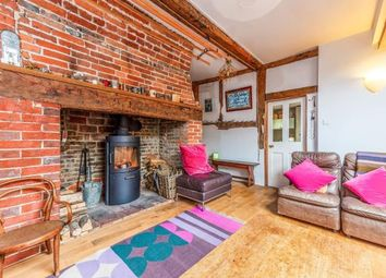 Thumbnail 4 bed terraced house for sale in High Street, Maresfield, Uckfield, East Sussex