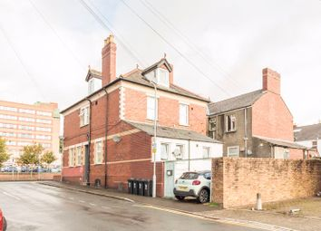 Thumbnail 2 bedroom flat for sale in Cardiff Road, Newport