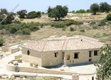 Thumbnail 3 bed detached house for sale in Prastio Avdimou, Limassol, Cyprus