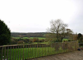 Thumbnail 3 bedroom detached bungalow for sale in Overton Barns, Codden Hill, Bishops Tawton