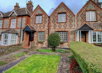3 bed terraced house for sale in The Row, Lane End, High Wycombe HP14