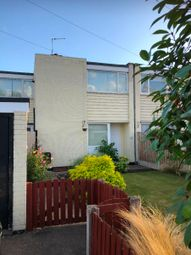 Thumbnail 3 bed terraced house for sale in Ashfield Grove, Stainforth, Doncaster